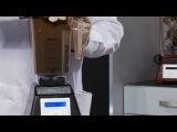 Краш-тест защищённого смартфона Samsung Galaxy S4 Active